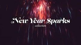 New Year Sparks Collection