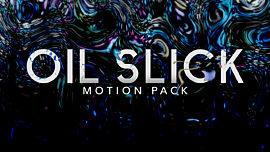 Oil Slick Motion Pack