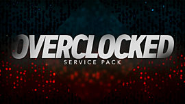 Overclocked Service Pack