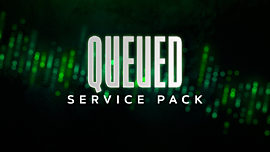 Queued Service Pack