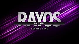 Rayos Holy Week Service Pack