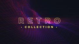 Retro Collection