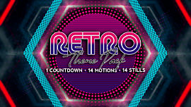 Retro Theme Pack