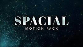 Spacial Motion Pack