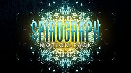 Spirograph Motion Pack