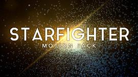 Starfighter Motion Pack