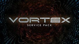 Vortex Service Pack