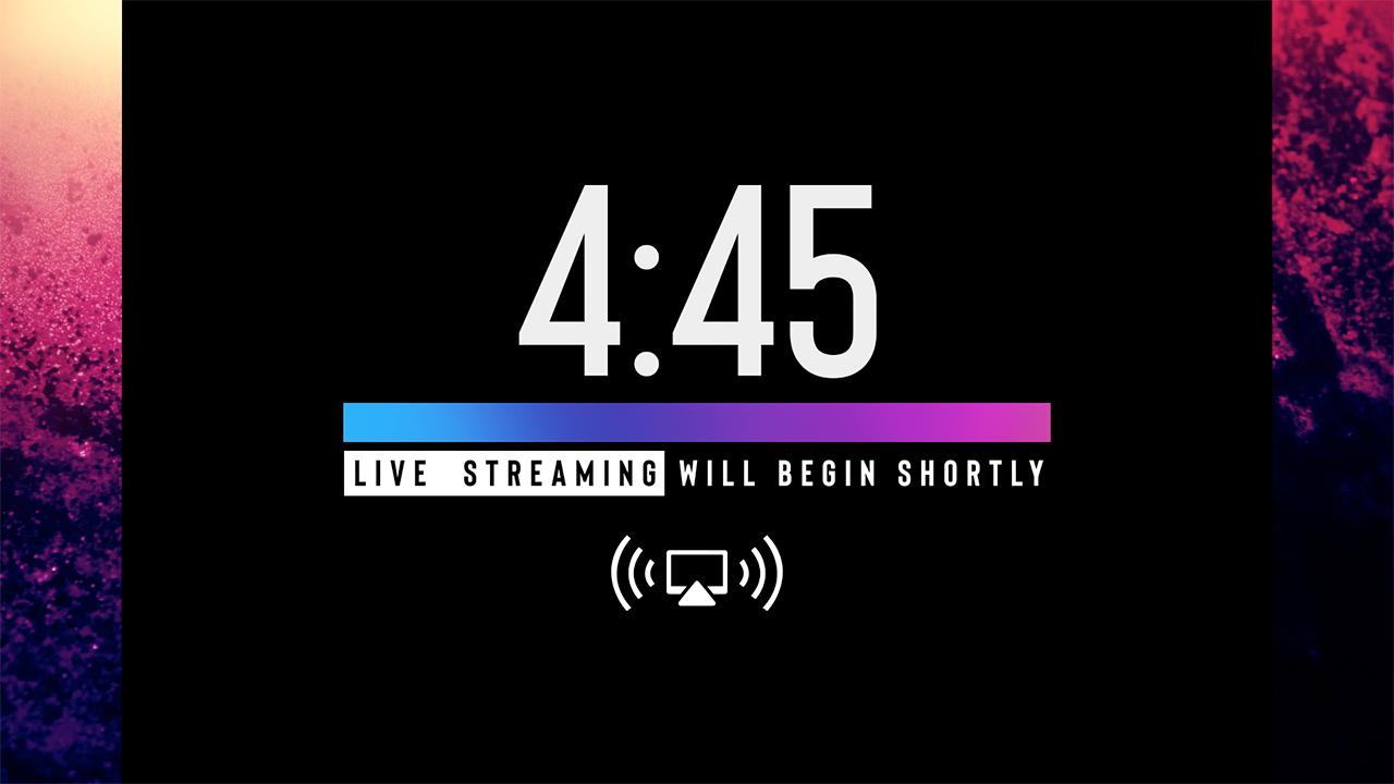 Stream Countdown