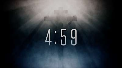 Good Friday Mist Countdown