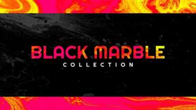 Black Marble Collection
