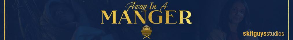 Away In A Manger 1012x140
