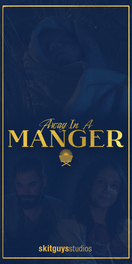 Away In A Manger 440x880