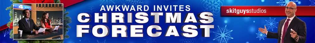 Awkward Invite Christmas Forecast 1012x140