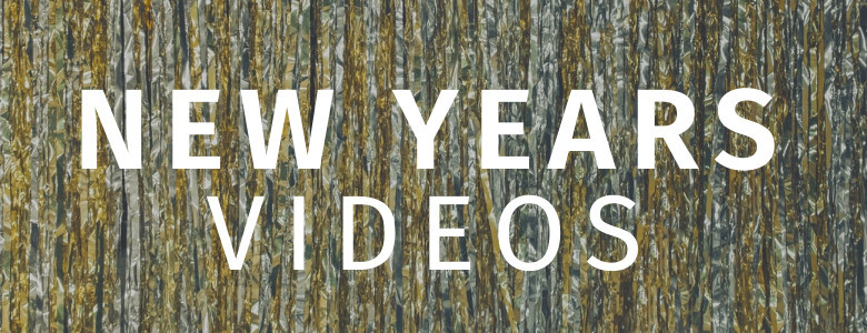 New Years Videos
