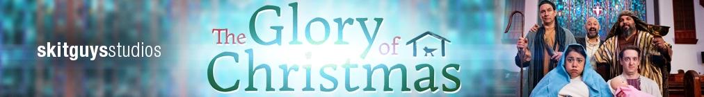 The Gloryof Christmas 1012x140