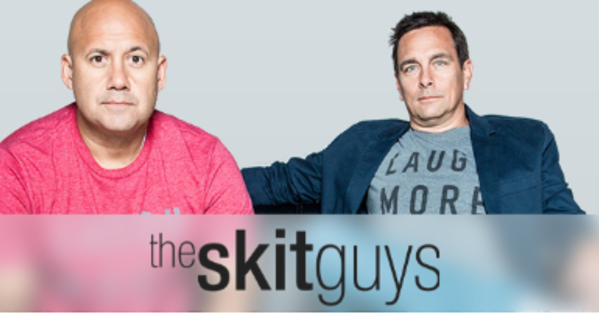 The Skit Guys | Church Videos, Scripts and Worship Media