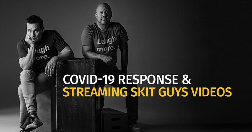 Covid 19 response 2400