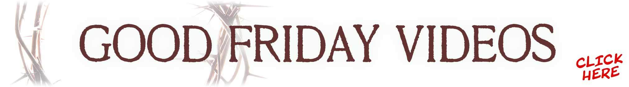 Good Friday Videos2020X280