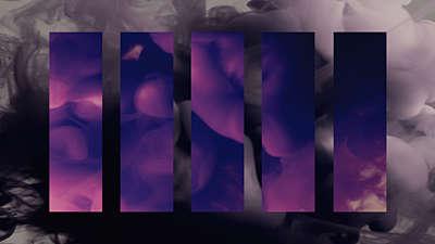 Acrylic 6 Remix