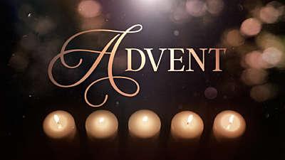 Advent Glow Advent