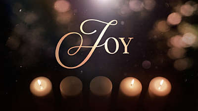 Advent Glow Joy