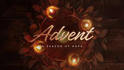 Advent Gold Advent