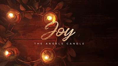Advent Gold Joy