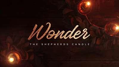 Advent Gold Wonder