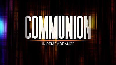 Alive Communion