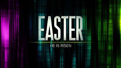 Alive Easter