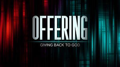 Alive Offering
