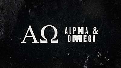 Alpha And Omega Alphaomega