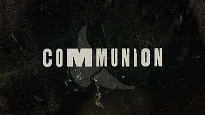 Alpha And Omega Communion