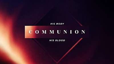 Altered Colors Communion