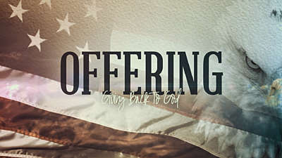 America Offering