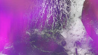 Appalachian Falls 09