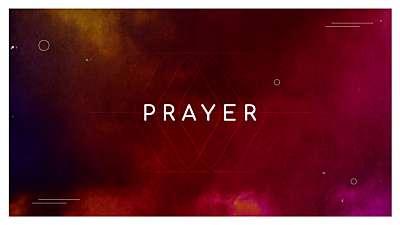 Ascension Prayer