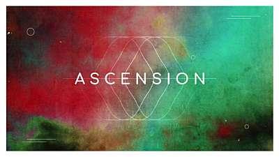 Ascension Title Static