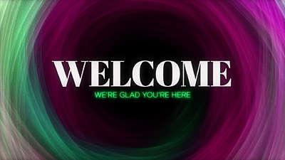 Aurora Welcome