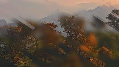 Autumn Journey 14