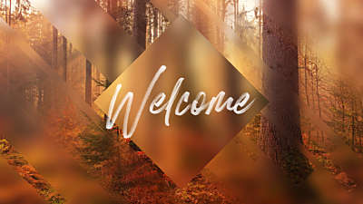 Autumn Journey Welcome 01