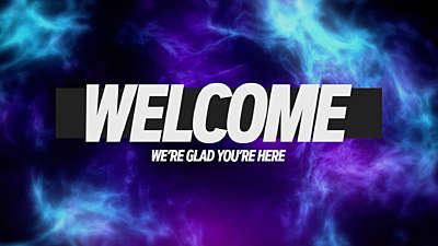 Barlow Welcome