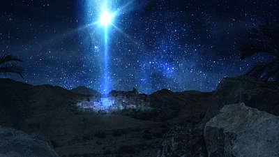 Our Coming Savior: Bethlehem