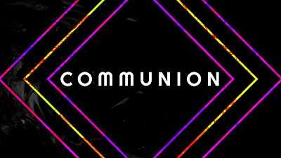 Black Marble Communion