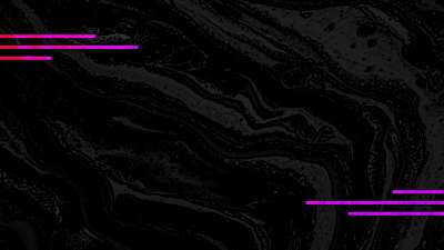 Black Marble Lines