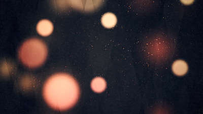 Bokeh Lights 04