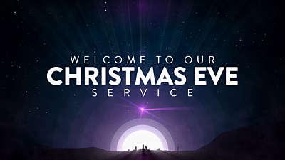 Born Christmas Eve