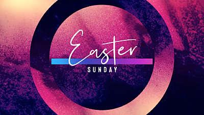 Brilliance Easter Sunday