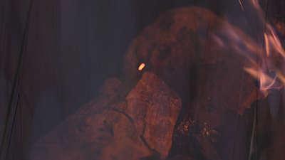 Campfire One