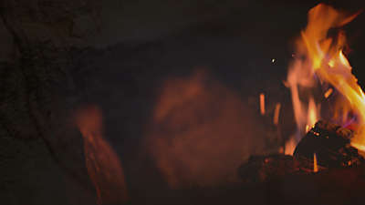 Campfire Three